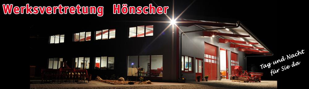 WV Hoenscher